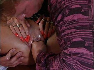 Opas Y Omas Im Sex Rausch Parte 11