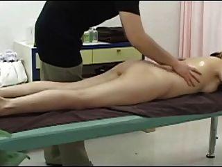 Celebrity Voyeur Massage Mirei Shiratori