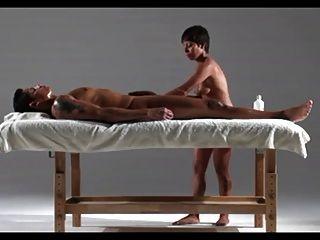 Masaje De Adoración Hd Lingam
