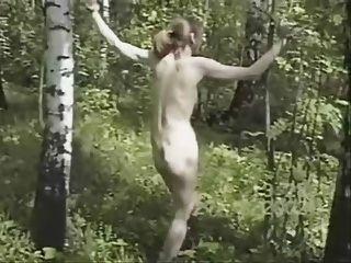 Tortura Para La Esposa Rusa 2