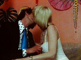 Vintage Sex Maniacs Lasse Braun Parte 1