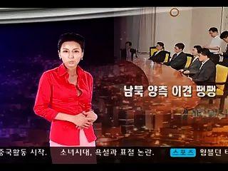 Noticias Desnudas Corea