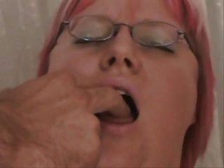 Diana Enorme Tit Bbw