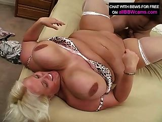 Bbw Se Folla Big Time Plumper Asno 2