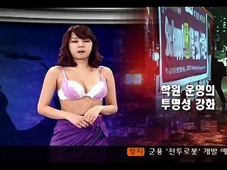 Noticias Desnudas Corea 08 07 2009