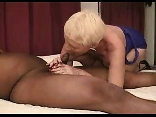 Cucurucho Interracial