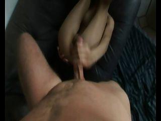Mujer Engañosa Córnea Teniendo Sexo Anal Con Amante