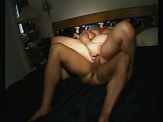 Sexo Anal Loco En El Dormitorio