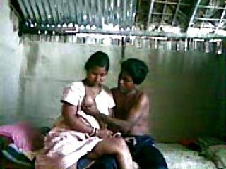 Espiando A Mi India Con Su Novio