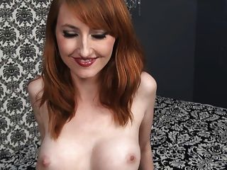 Kendra James Tiene Sexo Virtual Conmigo!