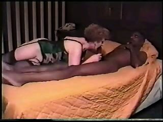 Madura Tomando Dick Negro