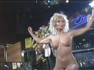 Candy Davis Miss Nude 82 Concurso De Escena Desnuda