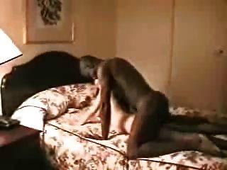 Mujer Asiática Obtiene Golpeado Por El Hombre Negro Pt2