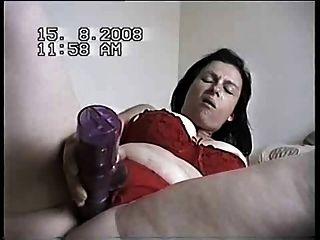 Solitaria Puta Chav (auto Película)