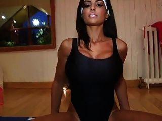 Entrenamiento Sexy De Fernanda