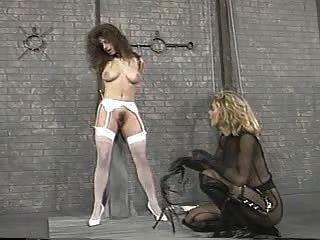 Nikki Dial Luz Bondage Y S \u0026 M