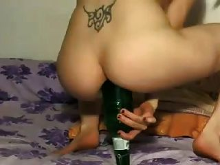Fisting Anal Y Champagne