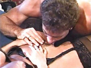 Victoria Paris Y Randy Spears