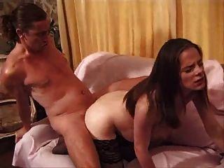 Embarazada Francesa