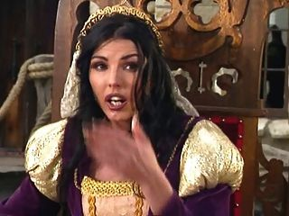 Angelica Sinn Medieval Fuck Dp