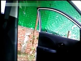 Mexicanos Cogiendo En Su Auto