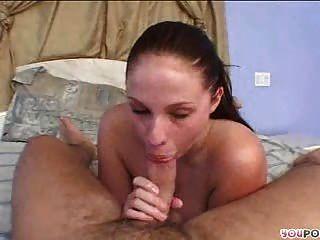 Gianna Michaels Dando Gran Cabeza Mc85