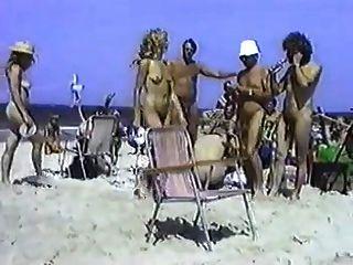Polonia Miss Natura Nudist Belleza Part2