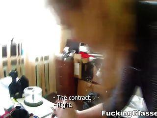 Fucking Glasses Puta Entrevista De Trabajo