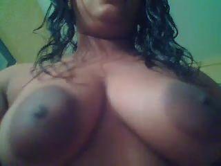 Cachonda Big Black Tits Nipple \u0026 Areolas, Hot Boobs