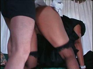 Black Maids 4 De Sonny