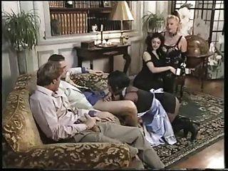 Francés Clásico Dp 90s