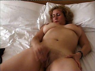 Amateur Británico Naomi