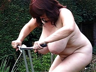 Toni F En Su Bicicleta