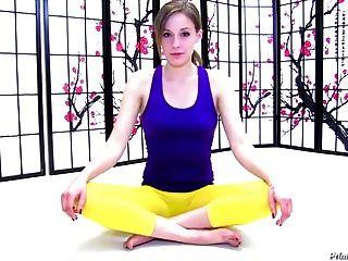 El Control De La Mente Maestra De Yoga
