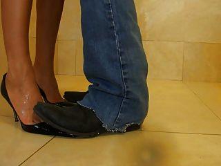 Shoecum Jefe Señora Wetlook