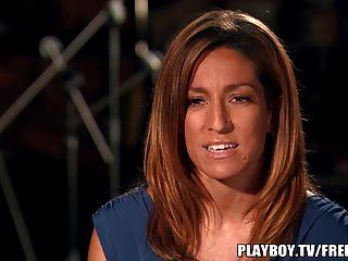 Detrás De Las Escenas En Playboy Tv