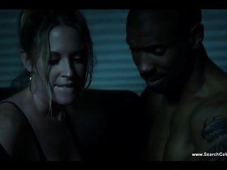Leslea Fisher Nude Banshee Hd
