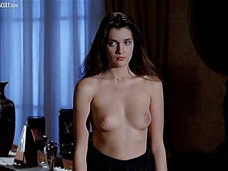 Florence Guerin Trina Michelsen Desnuda De La Bonne