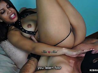 Mi Esclava Sexual Brasileña