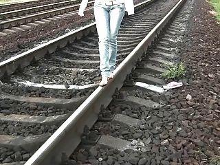 Ferrocarril Descalzo