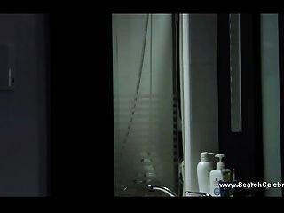 Andrea Osvart Gran Desnudo En La Ducha Dos Tigres Hd