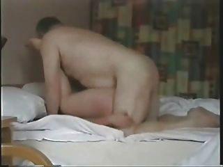 Más Vieja Pareja Fucking Maduro Desgaste Sexo Tweed