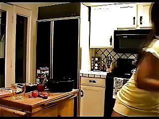 Angela Devi Cocinar