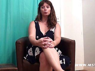 Sylvie Post Oficina Lady Casting