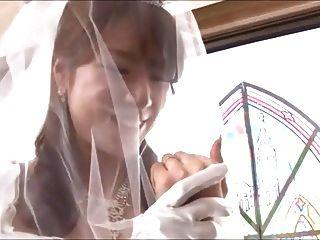 Crazy Japanse Wedding Trailer (real !!!)