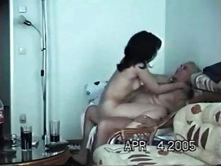Sexo Con Una Prostituta En Casa