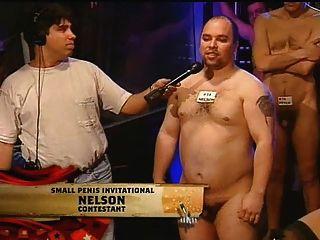Concurso De Penis Menor !!!