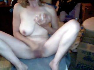 Amor Viendo Masturbarla