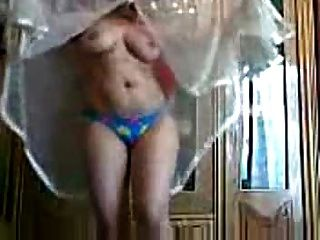 Danza Del Vientre Desnuda