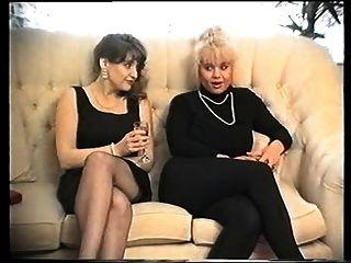 Louise Leeds Y Hilary Sur Megajugs01
